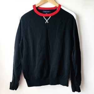 Tommy Hilfiger Color-Blocked Sweater